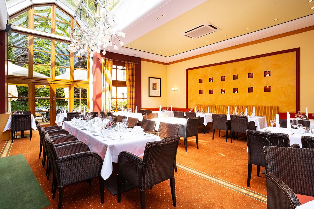 Restaurant-Waldkater